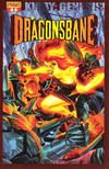 Cover for Kirby: Genesis - Dragonsbane (Dynamite Entertainment, 2012 series) #3