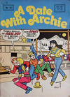 Cover for A Date with Archie (Yaffa / Page, 1987 series) #10