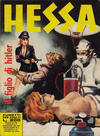 Cover for Hessa (Ediperiodici, 1970 series) #24