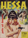 Cover for Hessa (Ediperiodici, 1970 series) #25