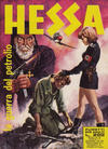 Cover for Hessa (Ediperiodici, 1970 series) #33