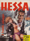 Cover for Hessa (Ediperiodici, 1970 series) #38