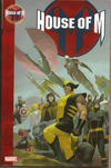 Cover for House of M (Marvel, 2006 series)