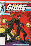 Cover Thumbnail for G.I. Joe, A Real American Hero (1982 series) #7 [Action figure comic]