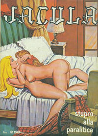 Cover Thumbnail for Jacula (Ediperiodici, 1969 series) #195