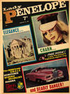 Cover for Lady Penelope (City Magazines, 1966 series) #1
