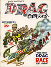 Cover for Drag Cartoons (Millar Publishing Company, 1963 series) #9