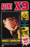 Cover for Agent X9 (Semic, 1971 series) #12/1984