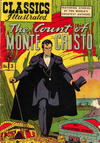 Cover for Classics Illustrated (Gilberton, 1948 series) #3