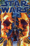 Cover for Star Wars (Dark Horse, 2013 series) #1 [3rd Printing]