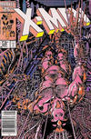 Cover Thumbnail for The Uncanny X-Men (1981 series) #205