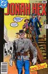 Cover for Jonah Hex (DC, 1977 series) #11