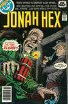 Cover for Jonah Hex (DC, 1977 series) #19