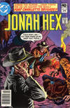 Cover for Jonah Hex (DC, 1977 series) #35