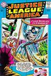 Cover for Justice League of America (DC, 1960 series) #26