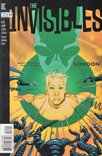 Cover Thumbnail for The Invisibles (DC, 1994 series) #16