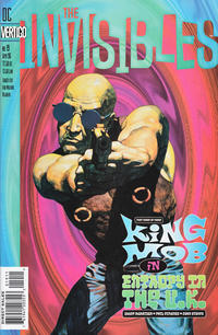 Cover Thumbnail for The Invisibles (DC, 1994 series) #19