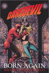Cover Thumbnail for Daredevil: Born Again (1987 series) #[nn] [5th printing]
