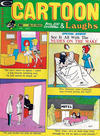 Cover Thumbnail for Cartoon Laughs (1963 series) #v11#5