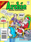 Cover Thumbnail for Archie Comics Digest (1973 series) #212 [Newsstand]