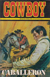 Cover for Cowboy (Semic, 1970 series) #5/1971