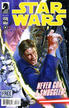 Cover for Star Wars (Dark Horse, 2013 series) #3