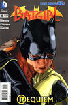 Cover for Batgirl (DC, 2011 series) #18