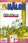 Cover for Hälge (Egmont, 2000 series) #4/2007