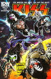 Cover Thumbnail for Kiss (2012 series) #7