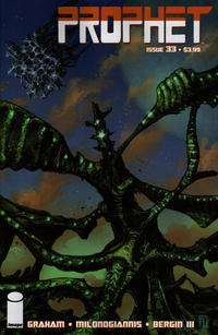 Cover Thumbnail for Prophet (Image, 2012 series) #33