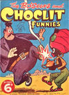 Cover for The Bosun and Choclit Funnies (Elmsdale, 1946 series) #3