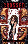 Cover Thumbnail for Crossed Badlands (2012 series) #23 [Torture Variant Cover by Raulo Caceres]