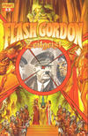 Cover for Flash Gordon: Zeitgeist (Dynamite Entertainment, 2011 series) #5