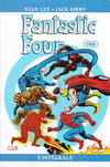 Cover for Fantastic Four : L'intégrale (Panini France, 2003 series) #1968