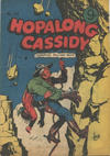 Cover for Hopalong Cassidy (K. G. Murray, 1954 series) #72
