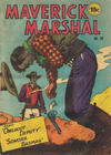 Cover for Maverick Marshal (Yaffa / Page, 1970 series) #29