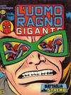 Cover for L' Uomo Ragno Gigante (Editoriale Corno, 1976 series) #21