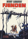 Cover Thumbnail for Buddy Longway (1977 series) #2 - Fjenden [2. oplag]
