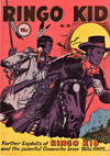 Cover for Ringo Kid (Yaffa / Page, 1968 ? series) #29