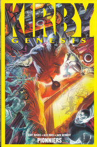Cover Thumbnail for Kirby : Genesis (Panini France, 2011 series) #1