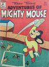 Cover for Adventures of Mighty Mouse (Magazine Management, 1952 series) #32