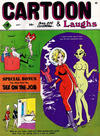 Cover for Cartoon Laughs (Marvel, 1963 series) #v8#5