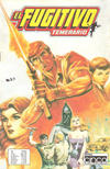 Cover for El Fugitivo Temerario (Editora Cinco, 1983 ? series) #57