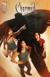 Cover for Charmed (Zenescope Entertainment, 2010 series) #16