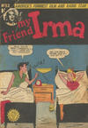 Cover for My Friend Irma (Horwitz, 1950 ? series) #32