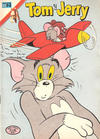 Cover for Tom y Jerry (Editorial Novaro, 1951 series) #414