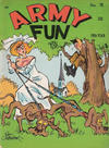 Cover for Army Fun (Prize, 1952 series) #v10#7