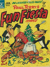 Cover for Paul Terry's Fun Fiesta Comics (Magazine Management, 1956 series) #2