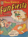Cover for Paul Terry's Fun Fiesta Comics (Magazine Management, 1956 series) #4