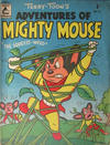 Cover for Adventures of Mighty Mouse (Magazine Management, 1952 series) #31